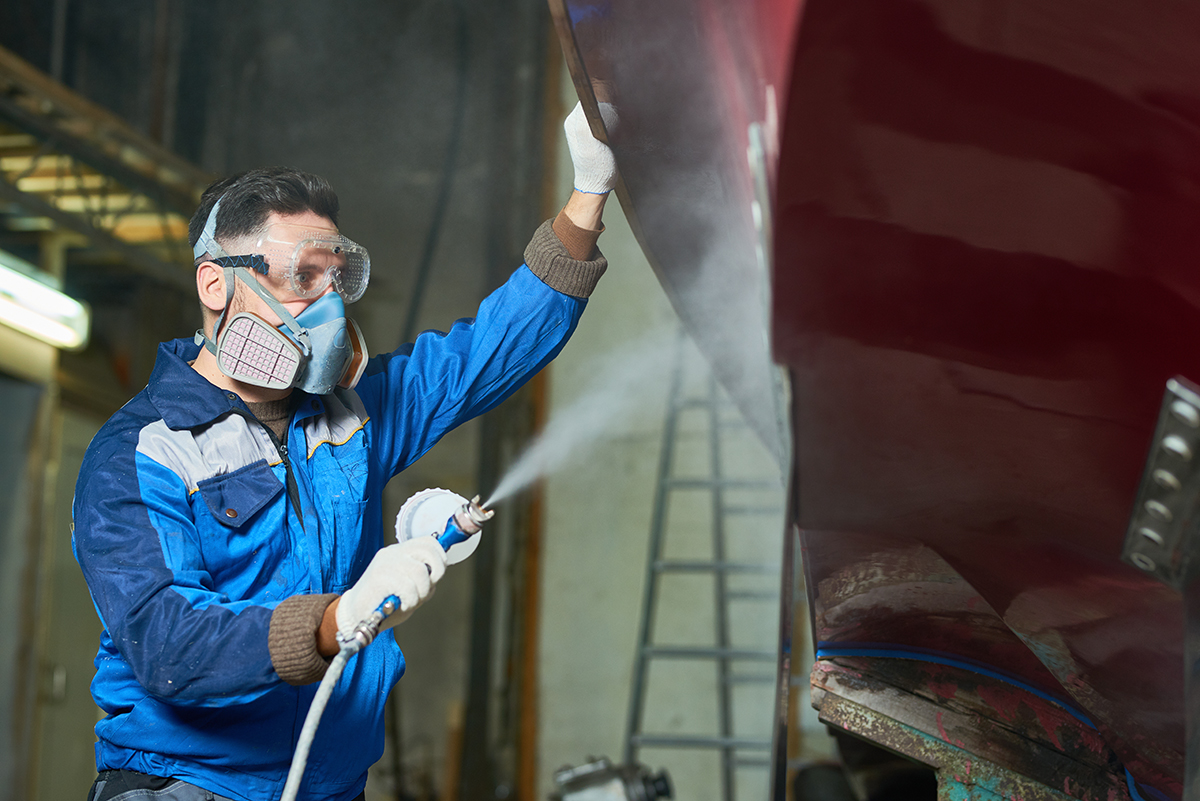 New Respirator Fit Testing Protocols Introduced